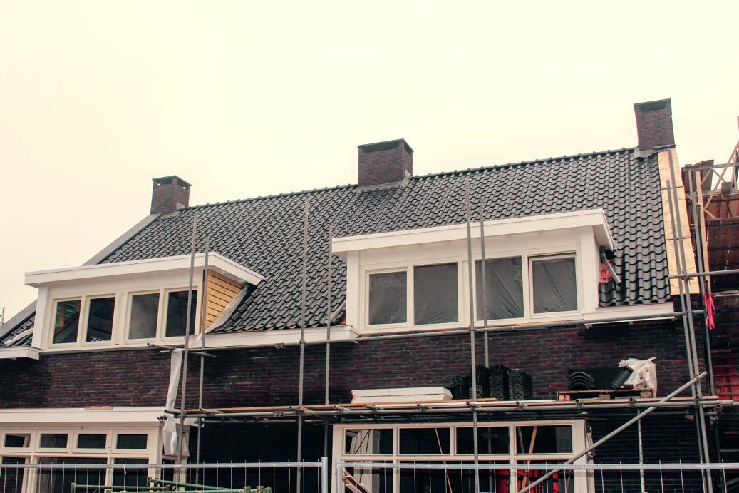 Nieuwbouw Zwartebroek