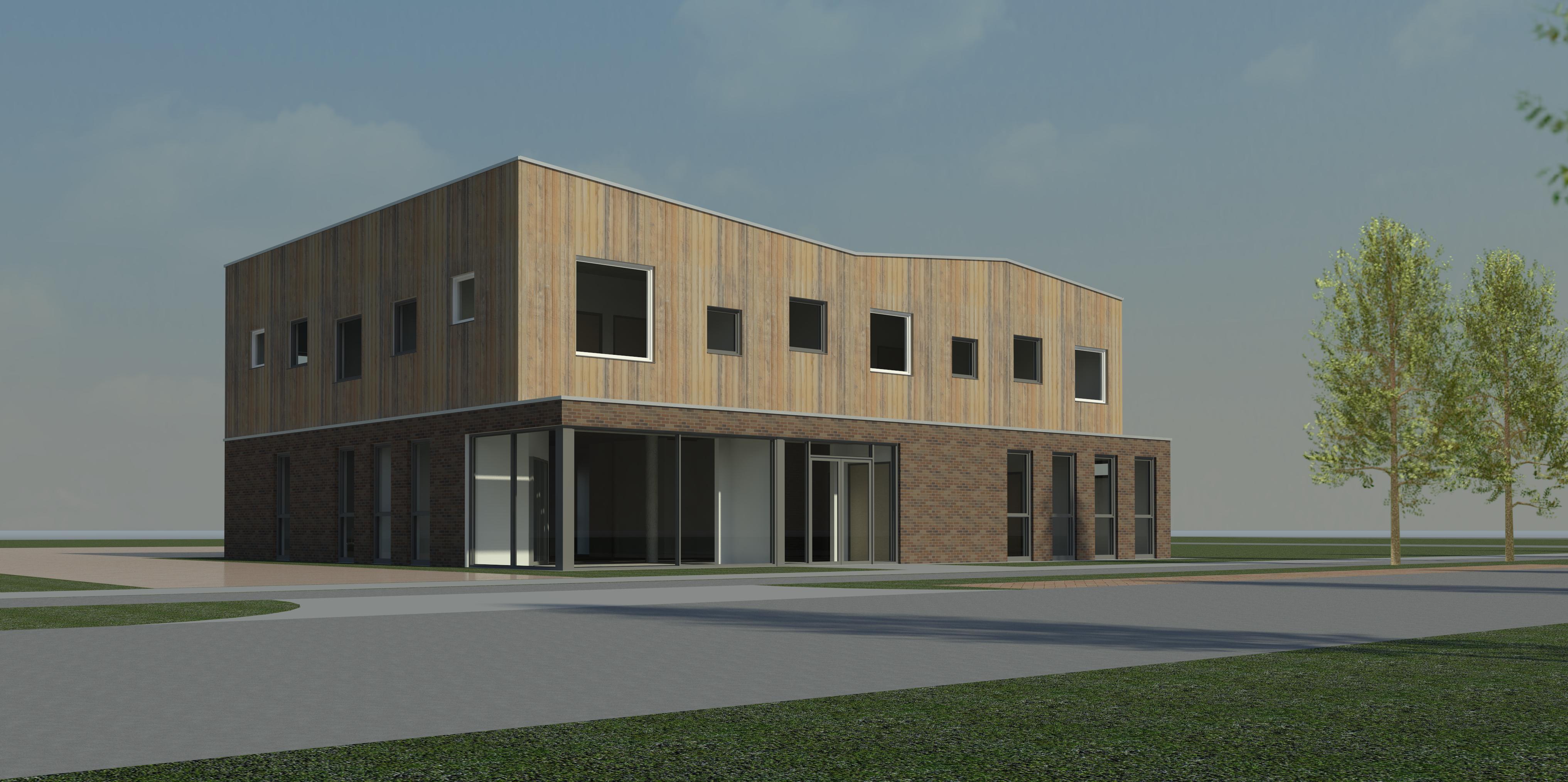 Gezondheidscentrum Barneveld