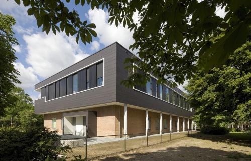 Utiliteitsbouw – Pento Audiologisch centrum