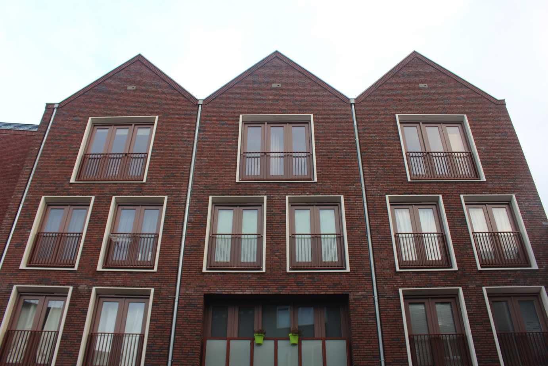 Achter de Arnhemse Poort – Amersfoort