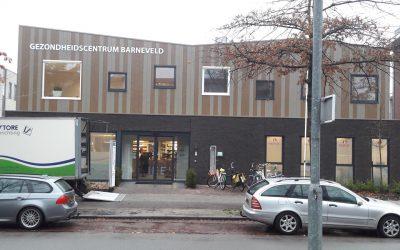 Oplevering Gezondheidscentrum Barneveld