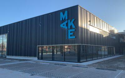 MAKE Center – Nieuwegein